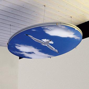 Galerie Wolkensegel ...