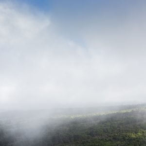 Berge Teneriffa