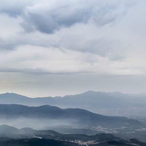 Landschaft Neapel