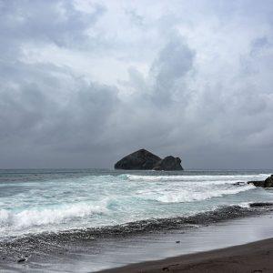 Meer Azoren